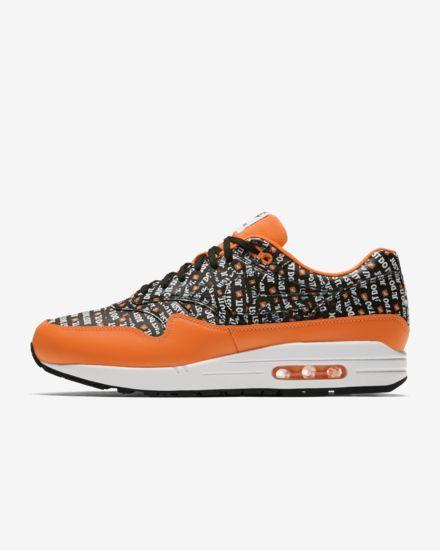 Nike Air Max 1 Premium 男子运动鞋