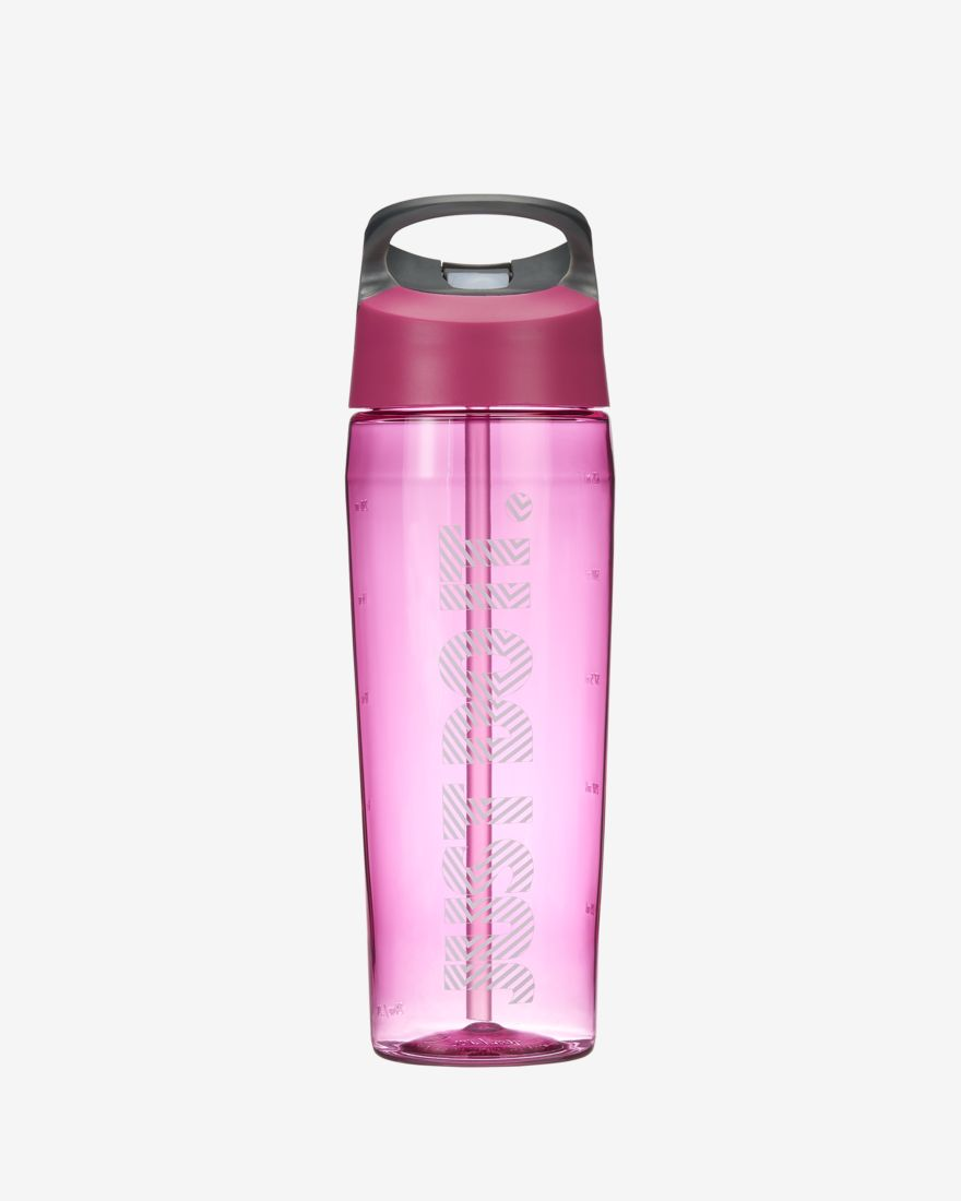 Water Bottle Nike 24oz TR HyperCharge Straw