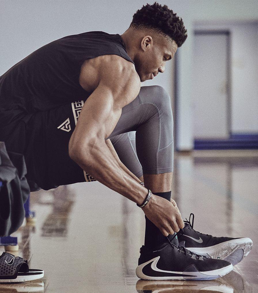 zapatillas nike baloncesto hombre 2019