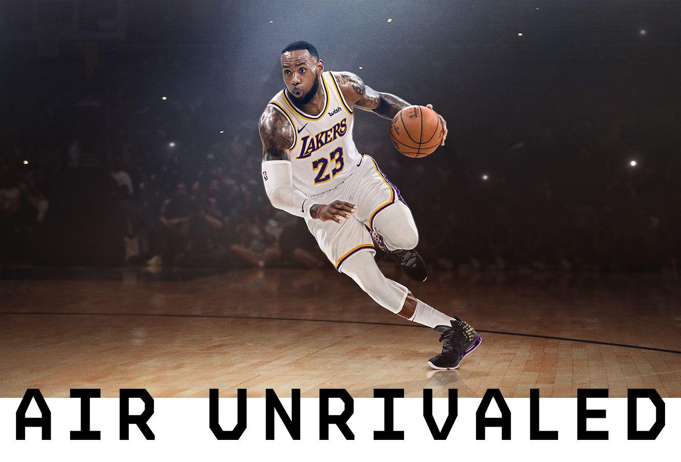 Nike LeBron. Nike AU
