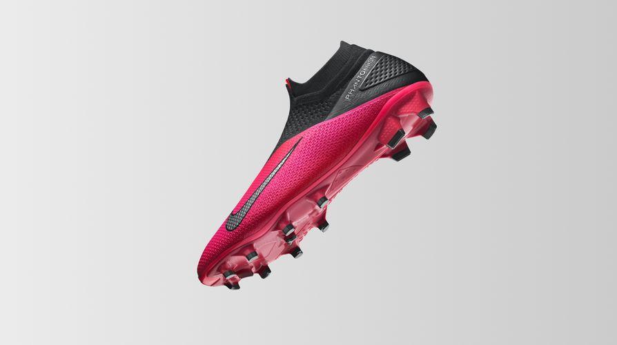 Nike Fútbol. Nike AR