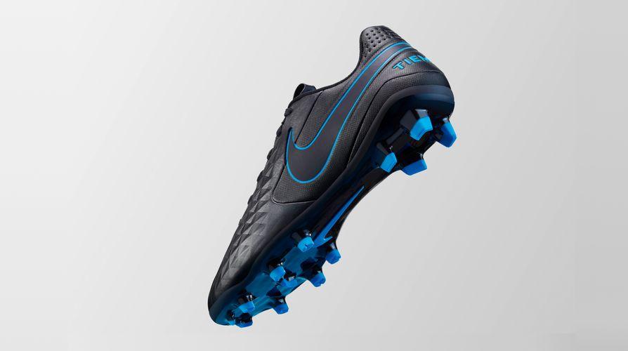 amargo Agresivo atlántico  Nike Fútbol. Nike AR