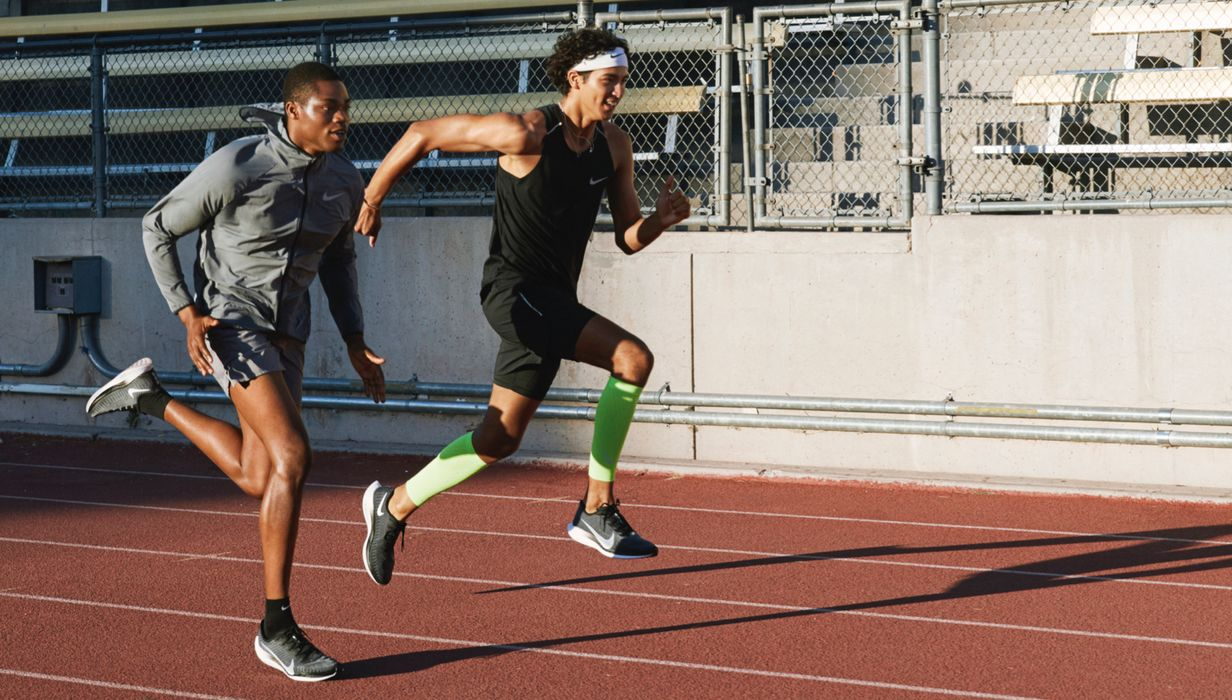 Træningsprogram til maraton. Nike DK