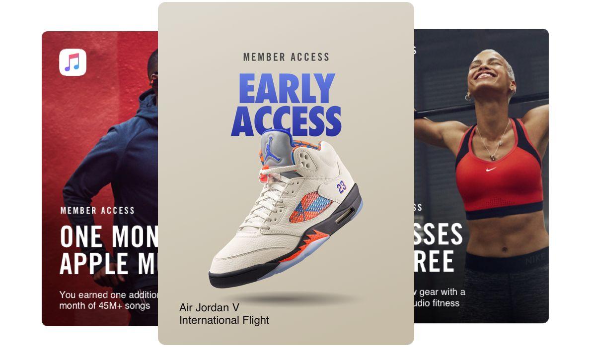 Nike tagság. Nike HU