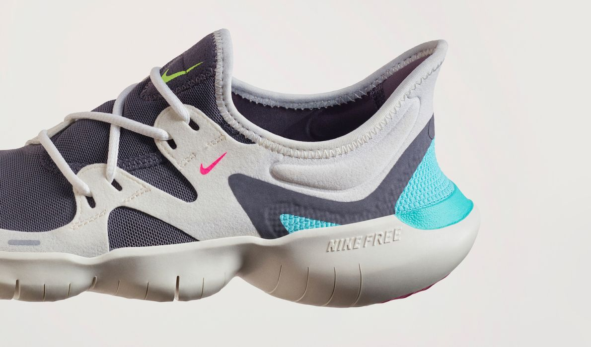 Nike Free. Nike FR