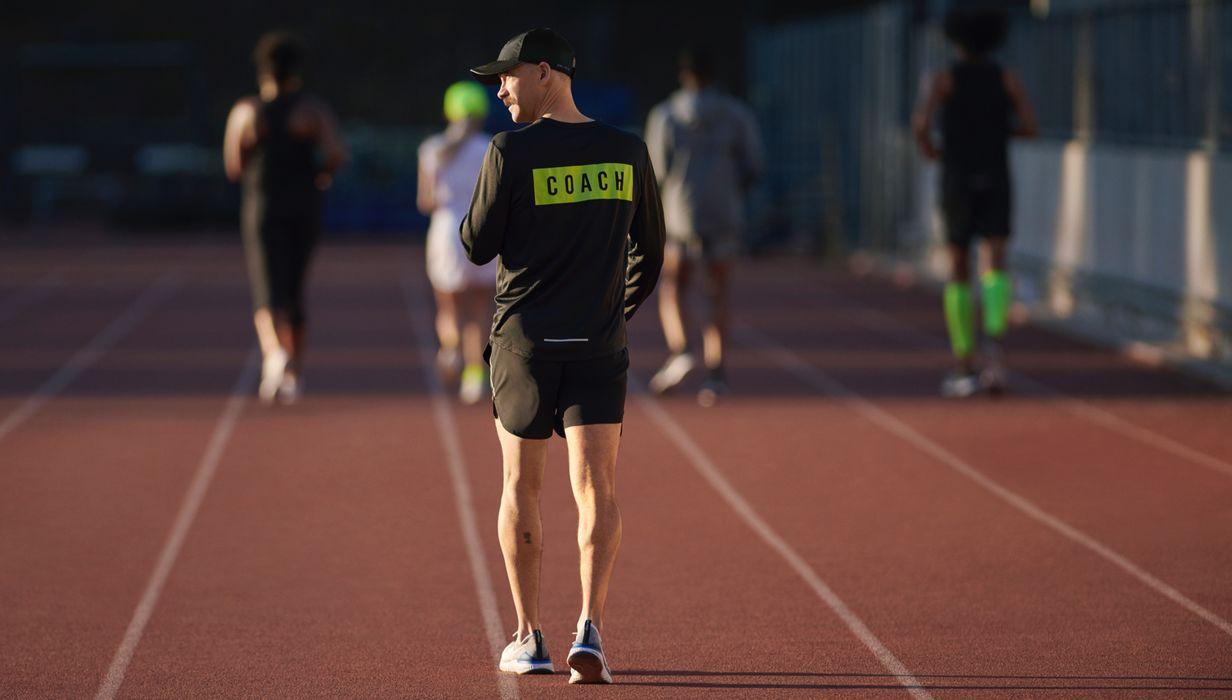 Træningsprogram til halvmaraton. Nike DK