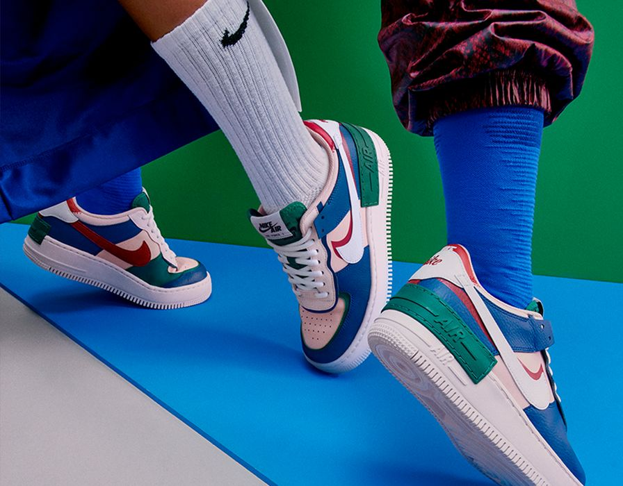Nike Official Site. AT
