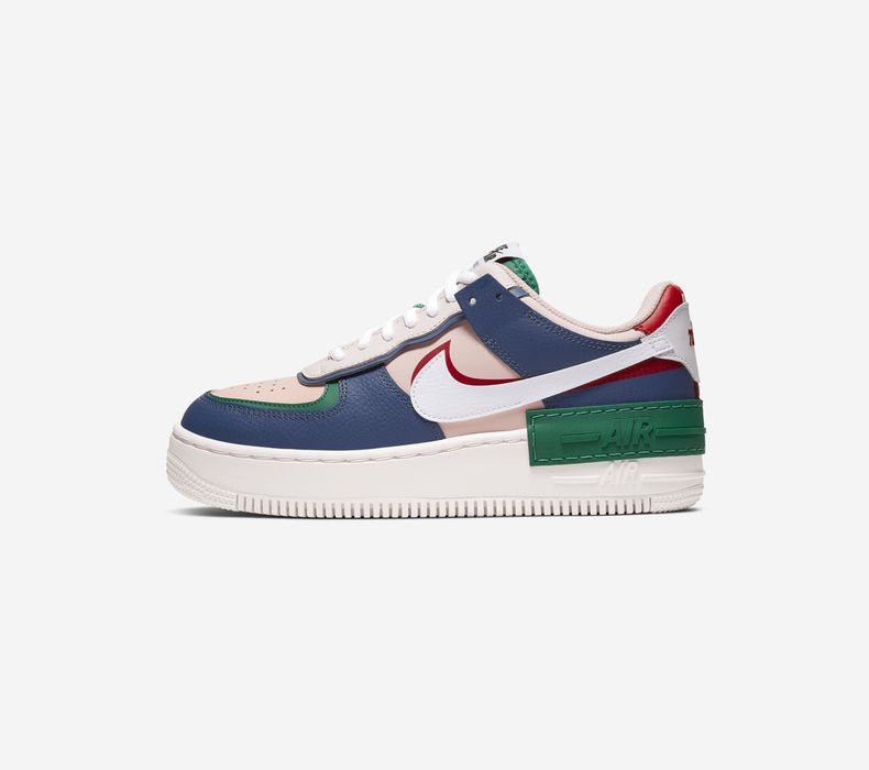 Air Force 1 Shadow. Nike AR