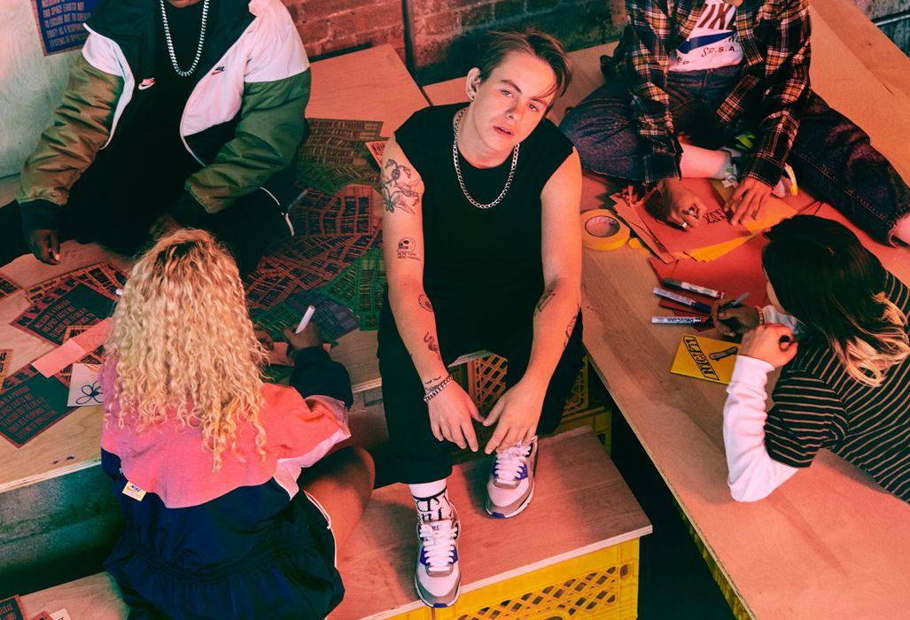 Baker Dance Nike Hoodie