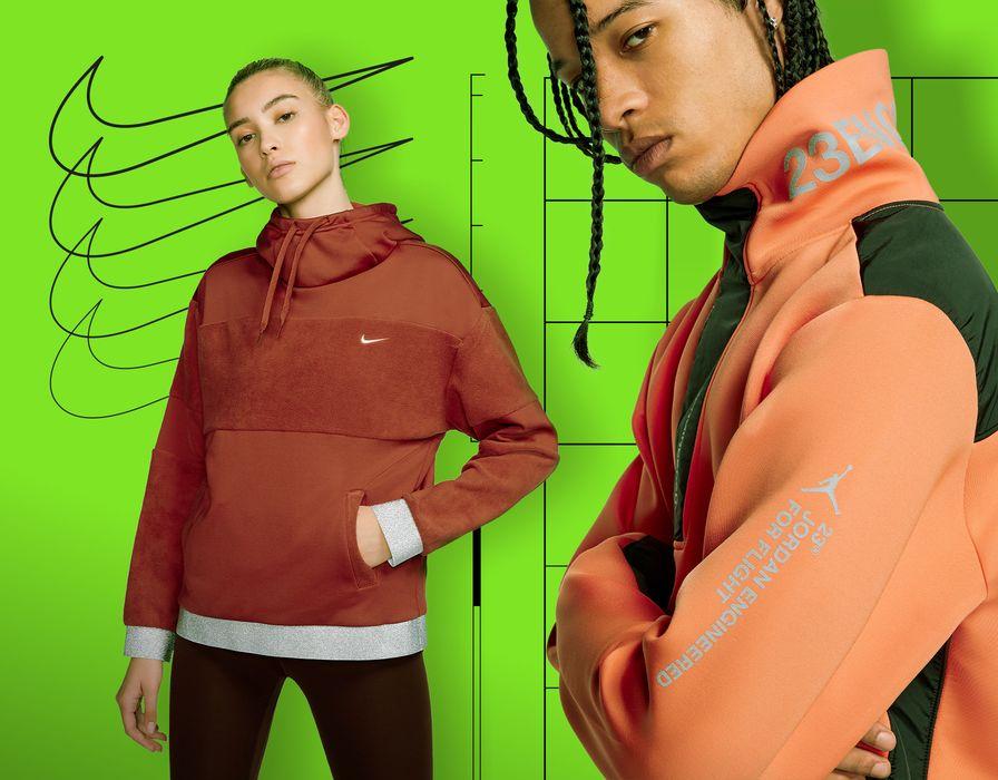 Site oficial da Nike. PT