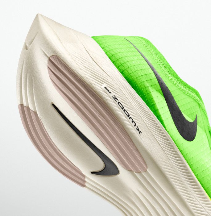 Nike Vaporfly. Featuring the new Vaporfly NEXT%. Nike NO