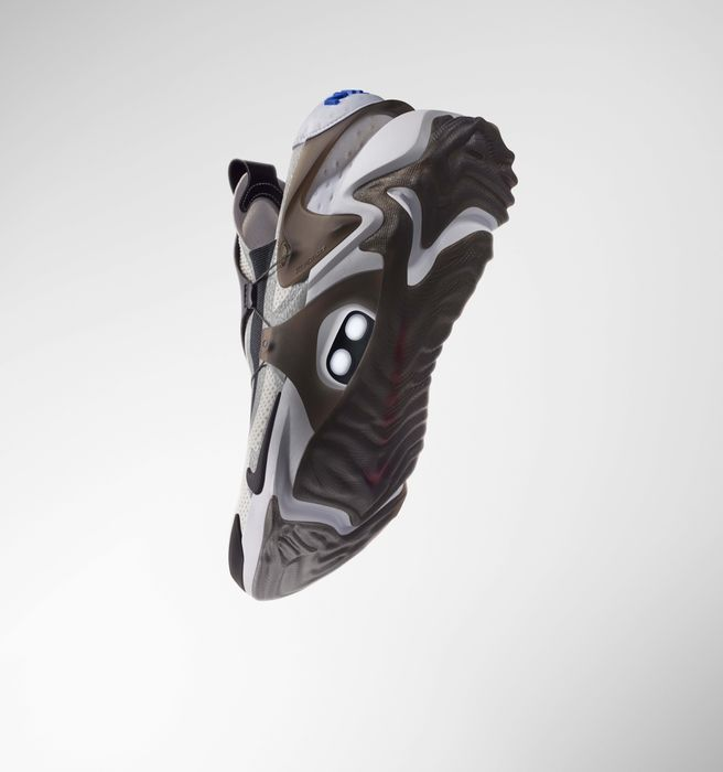 Nike Adapt. Selbstschnürende Schuhe. DE