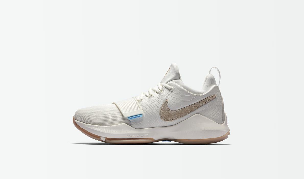 PG 1. Nike AU