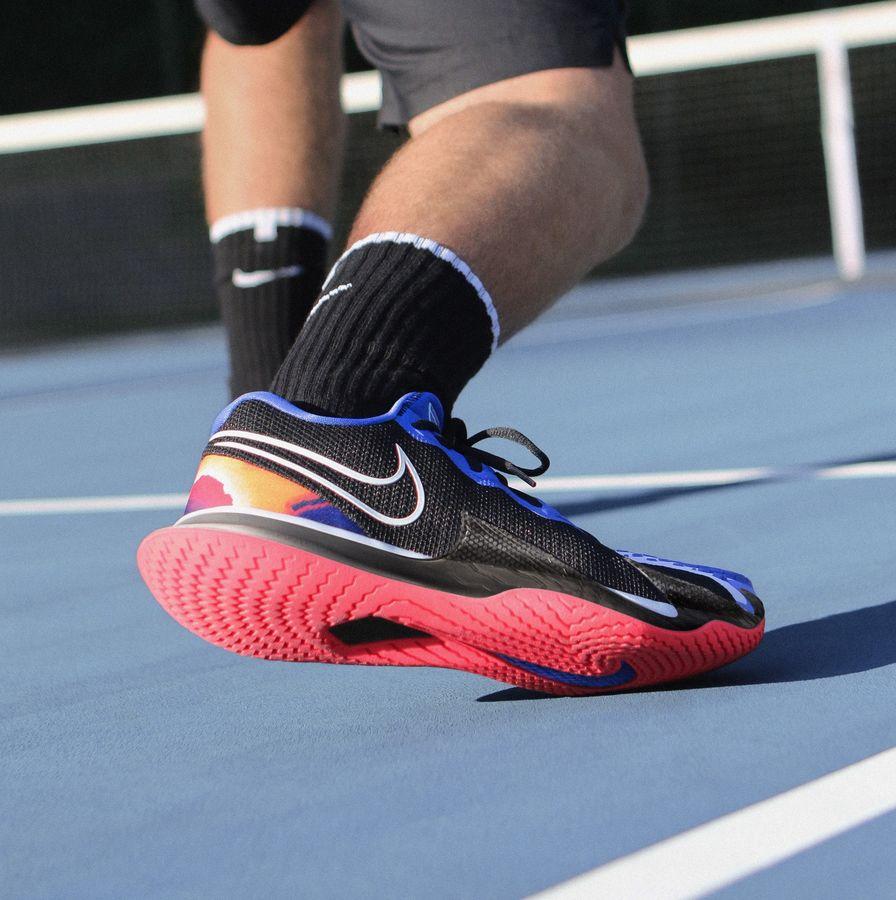 Zapatillas Nike Hombre Air Max Race (500) Envio Gratis Nikes