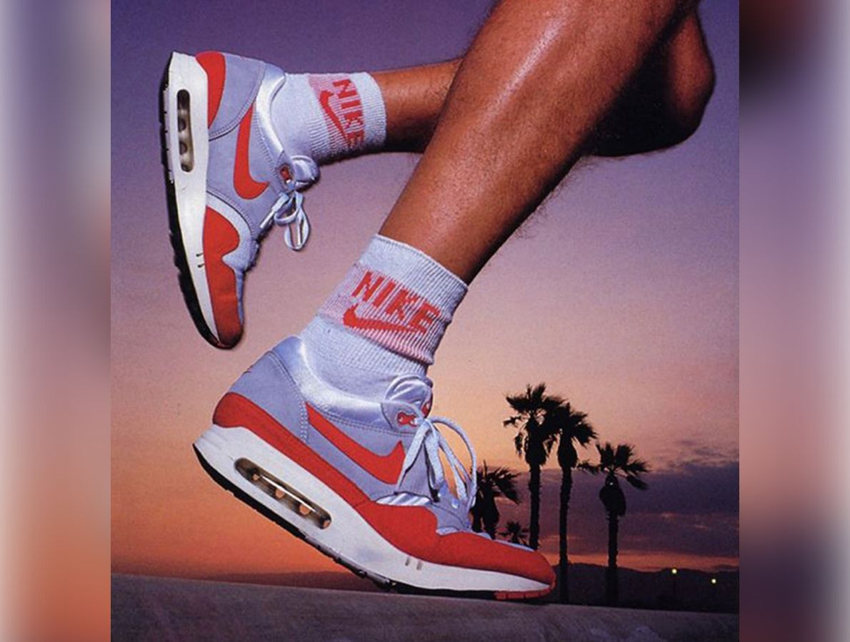 Nike Air Max. Air Max Day. Nike IT