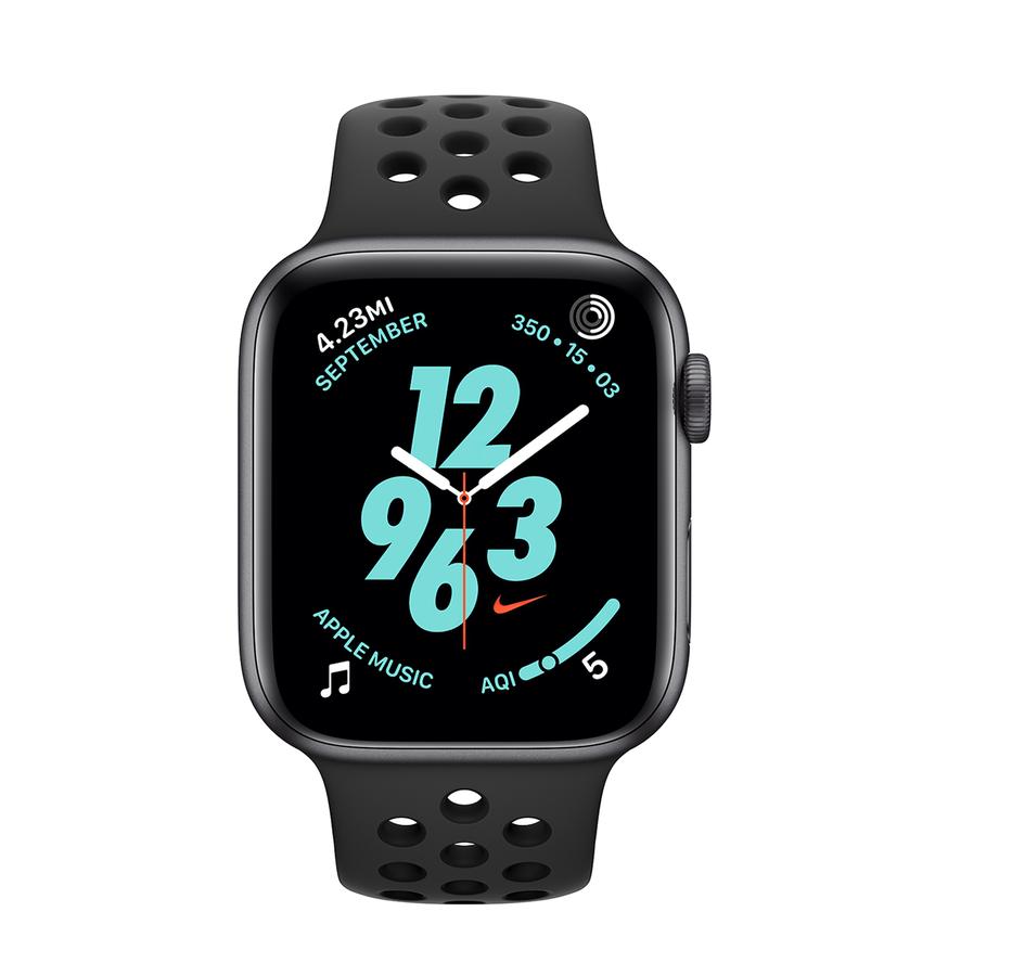 ultimi progetti diversificati nuovo massimo quantità limitata Apple Watch Nike. Nike.com