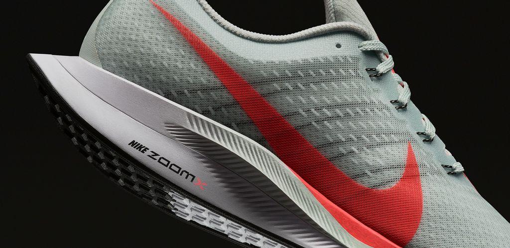 Nike Zoom. DE