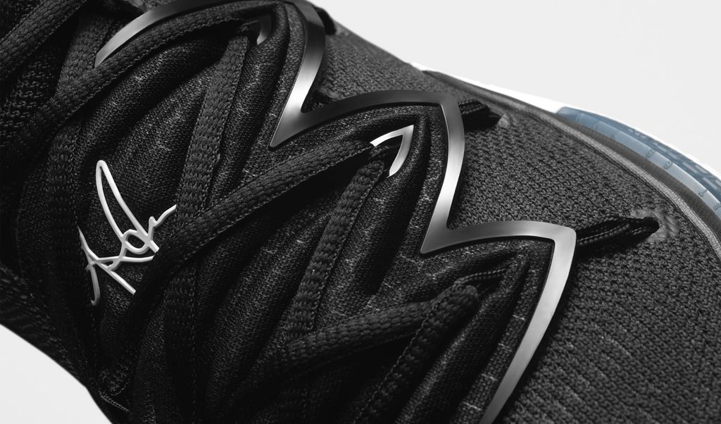 Kyrie 5. Nike HU