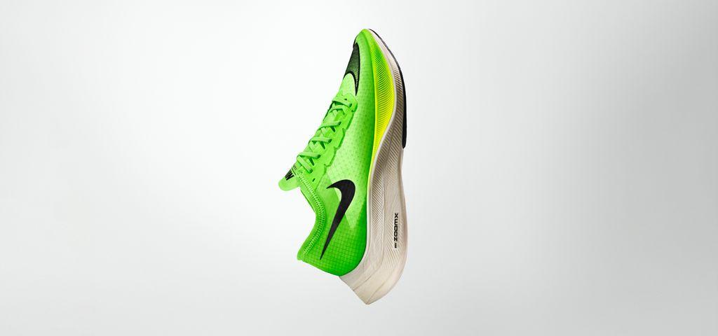 Nike Vaporfly. Vi præsenterer Vaporfly NEXT%. Nike DK