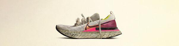 distrito Publicación Marketing de motores de búsqueda  Nike React. Nike.com