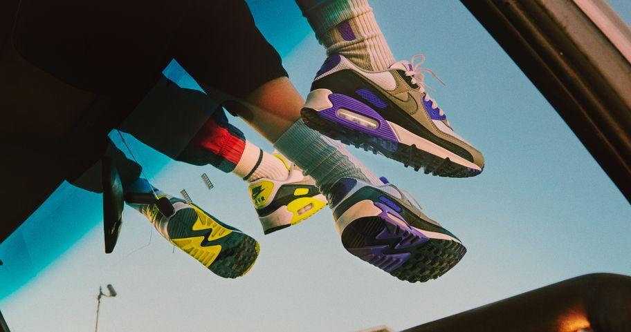 Nike Sportswear (NSW).