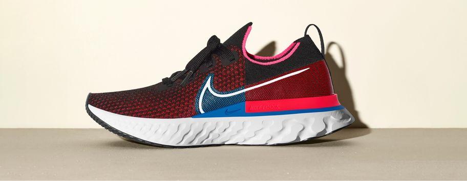 Nike Running.