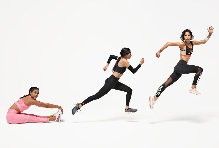Kupuj online Buty dla kobiet od Nike Sportswear | ABOUT YOU