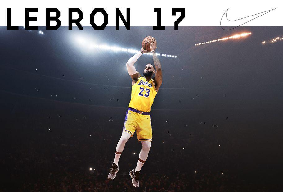 What Shoe Size Does Lebron James Wear.Nike Lebron Nike Com