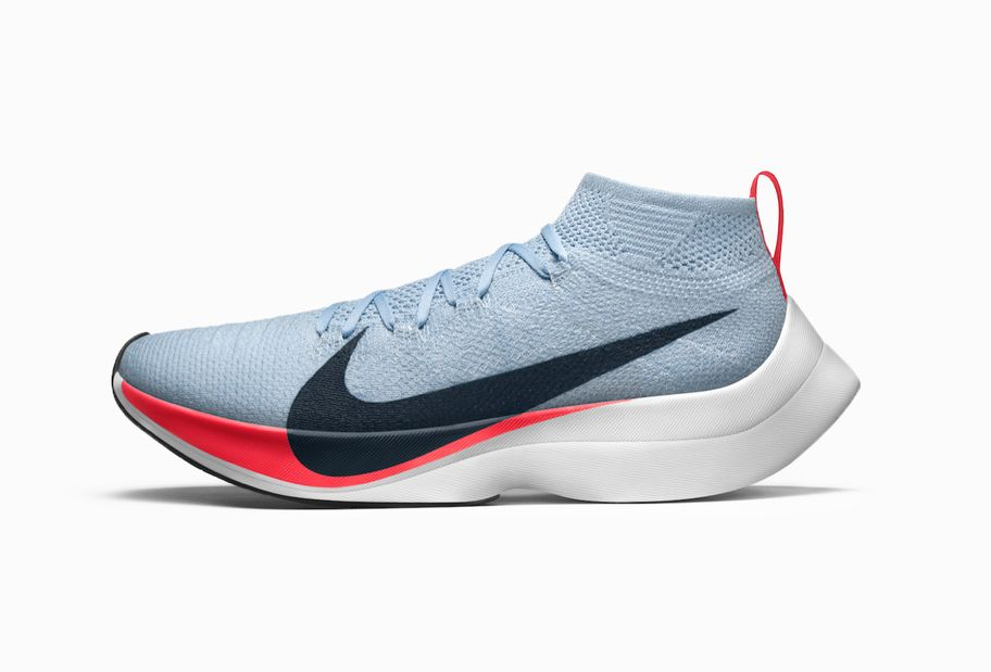 Nike's 2020 Olympics shoes use features from its Vaporfly