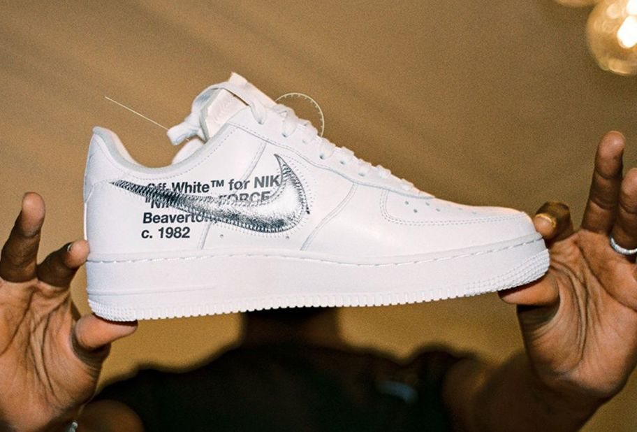 nike air force 1 customiser femme