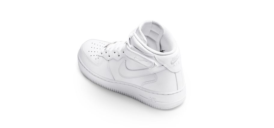 nike air force particolari