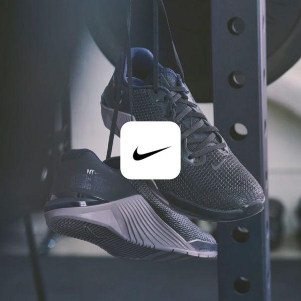 Nike Run Club App. Nike SA