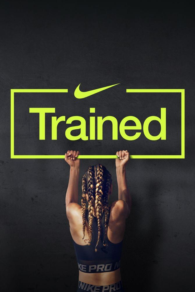 simbólico Nube el plastico  Nike Training Club App. Entrenamientos en casa y mucho más. Nike MX