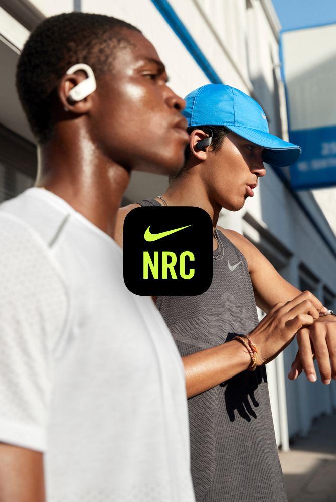 Además Tomar represalias Pies suaves  Planes de entrenamiento de running. Nike