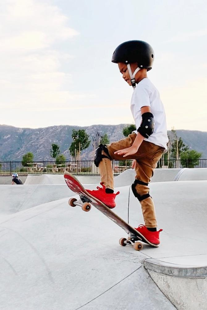 Kids' Shoe Subscription. Nike Adventure