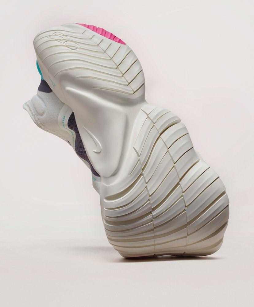 UNC Nike Free TR V8 Shoes