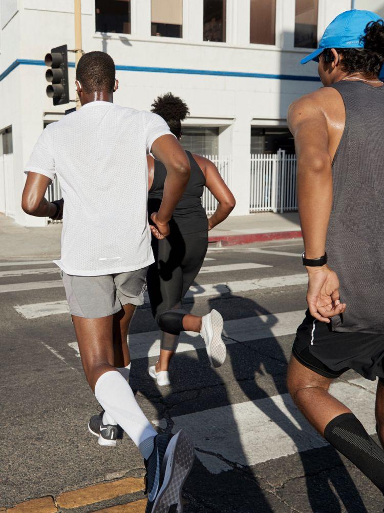 5K Training Plan. Nike IN