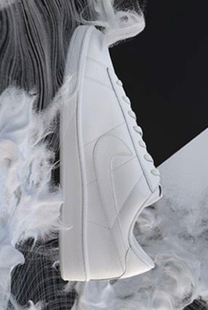 Nike Flyleather. Nike.com