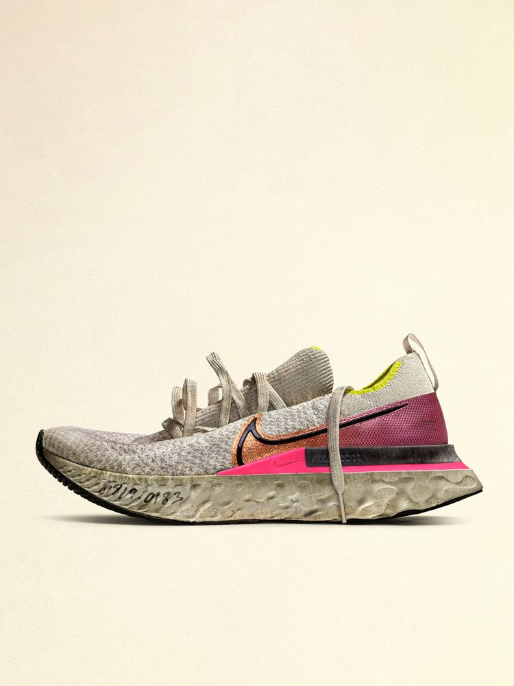 Nike React. Nike FR