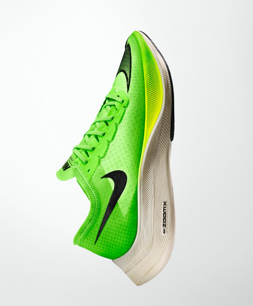 Nike Vaporfly. Vi introduserer den nye Vaporfly NEXT%. Nike NO