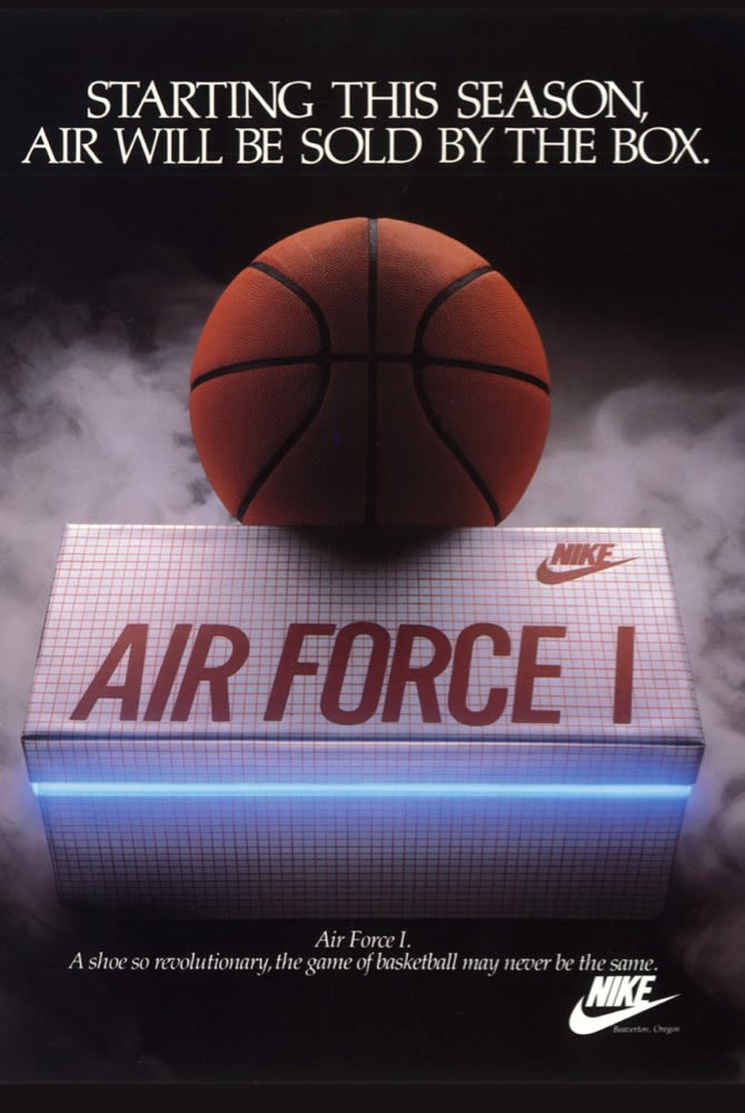 air force 1 baloncesto
