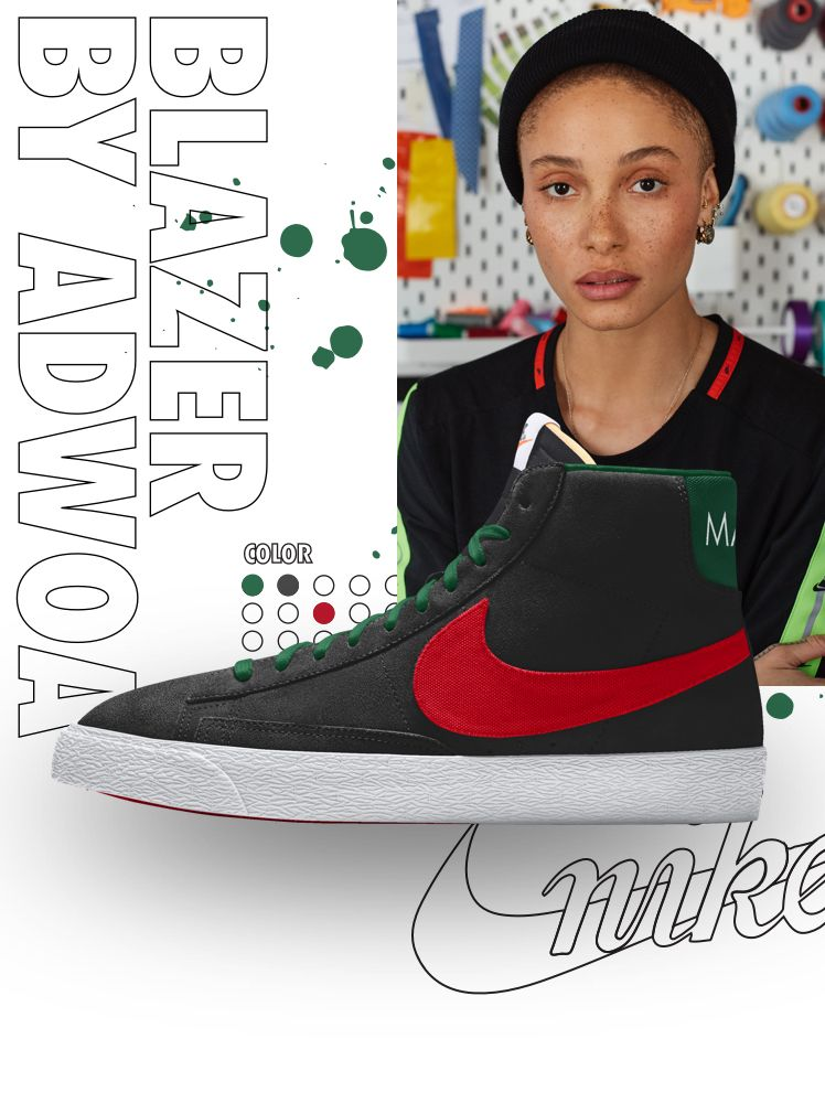 Nike By You Custom Shoes. Nike NL