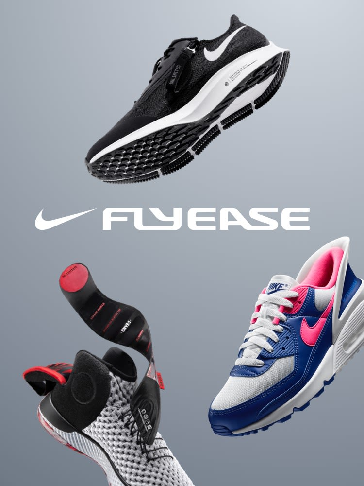 Nike Air Max 90 FlyEase Nike News