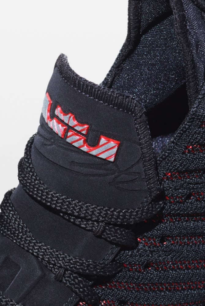 scarpe basket nike lebron 16