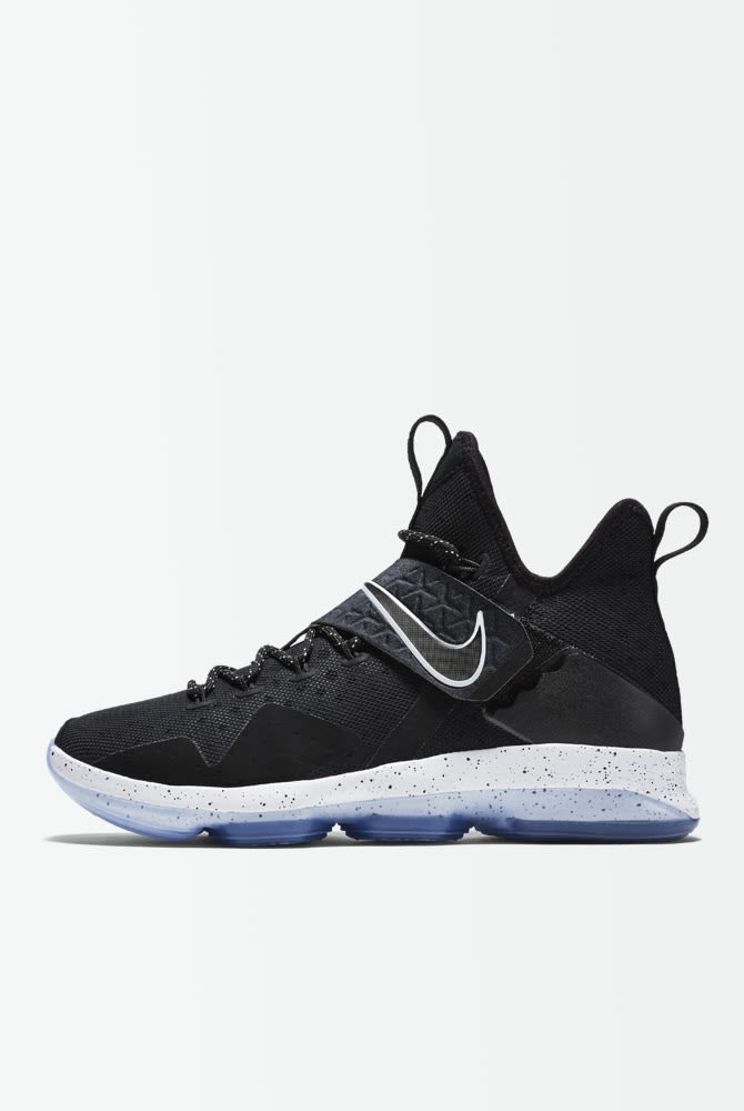 LeBron 14. Nike.com