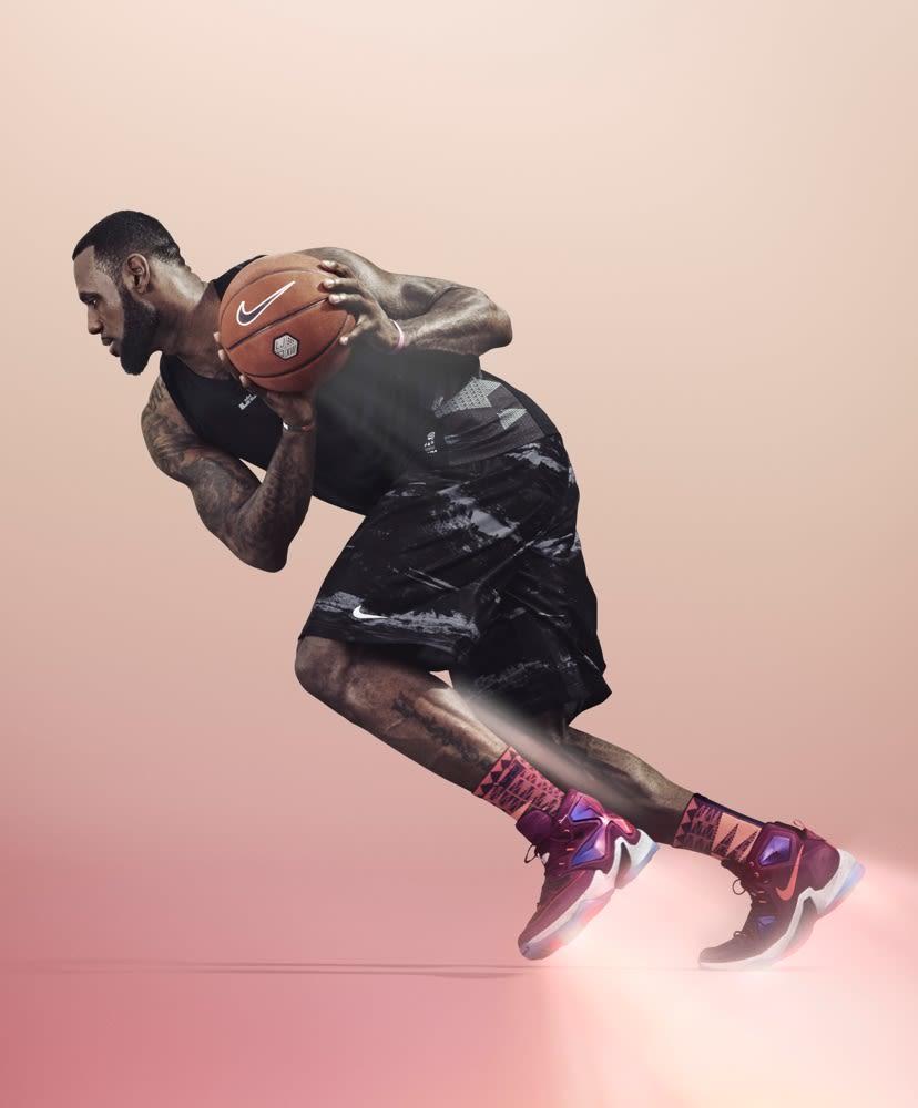 LeBron 13. Nike.com