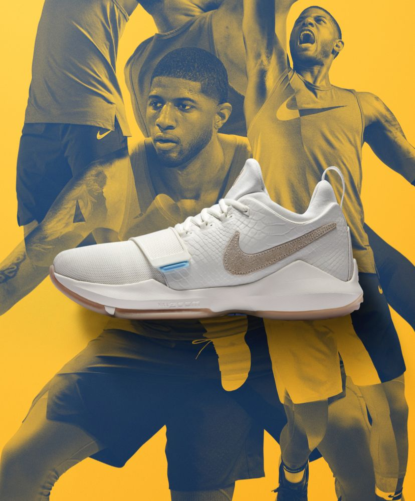 PG 1. Nike.com