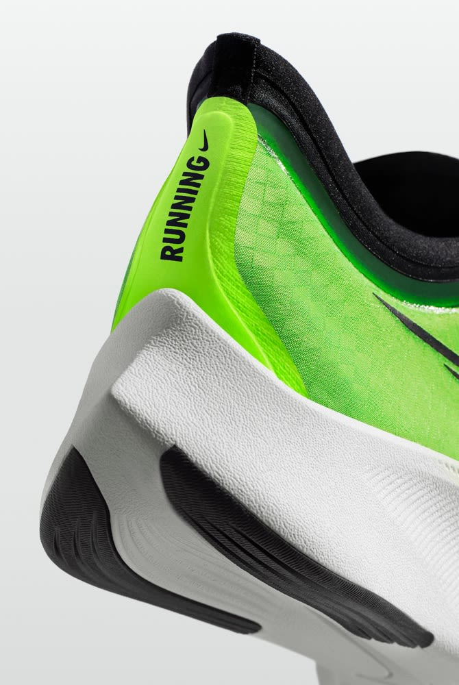 Nike Zoom Fly. Featuring the Zoom Fly 3. Nike SE
