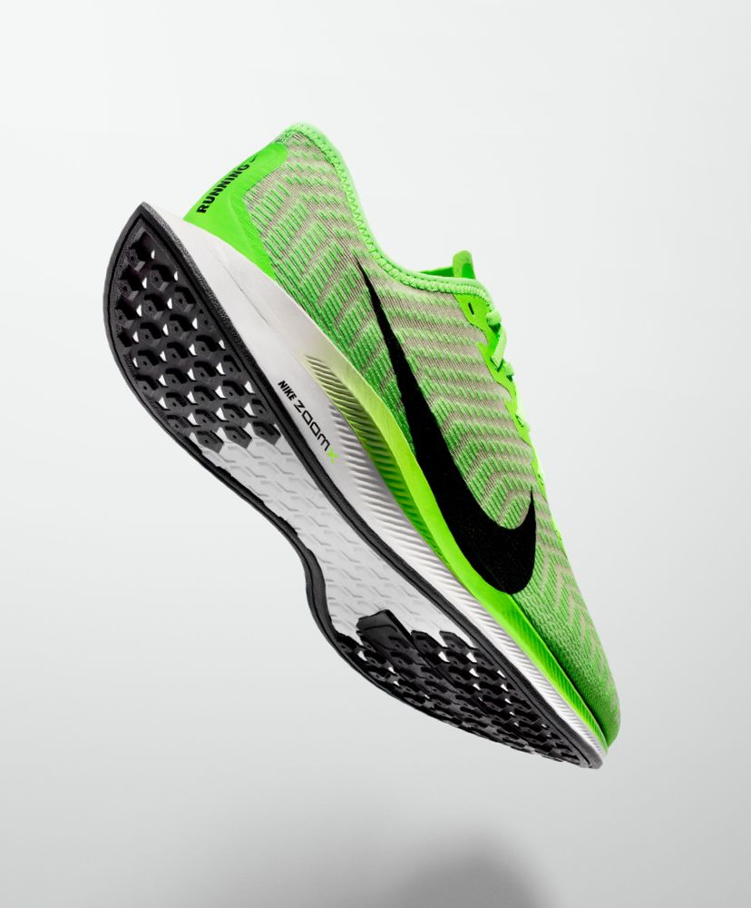 Nike Vaporfly. Apresentamos as novas Vaporfly NEXT%. Nike PT