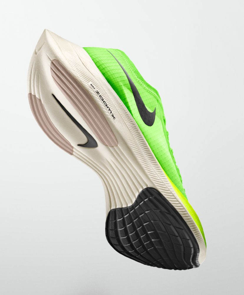 Nike Vaporfly。全新推出Vaporfly NEXT
